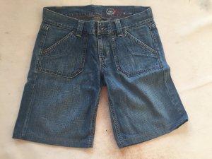 Kurze Jeans Hose von Gap Größe 8