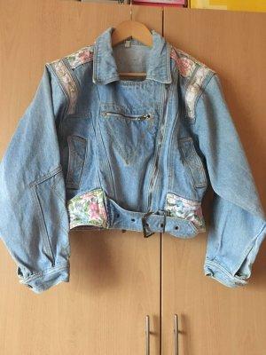 Kurze Jeans Jacke große S