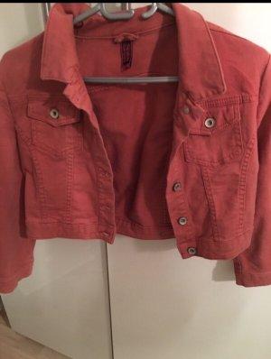 Kurze Jeans Jacke von Seven Sisters ( Kult Store )