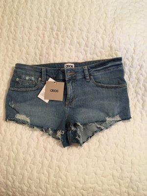Kurze  Jeans Short von asos