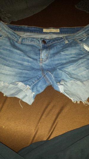 kurze jeans shorts amisu
