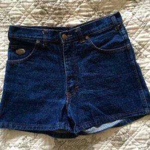 Kurze Jeans Shorts, Gr.ca.34/36, Neu!