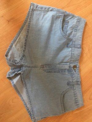 Kurze Jeans Shorts/Hot Pants