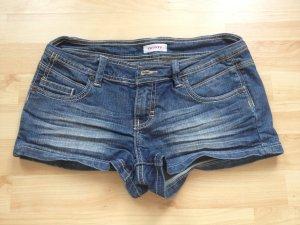 Kurze Jeans Shorts (Orsay)