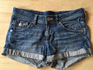 Kurze Jeans Shorts von H&M