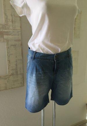 Kurze Jeans *Tom Tailor* Gr. 28 Inch