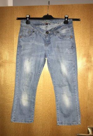 Kurze Jeans von Fishbone (27)