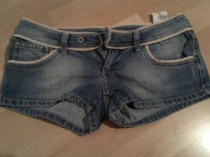 Kurze Jeans von Mogul