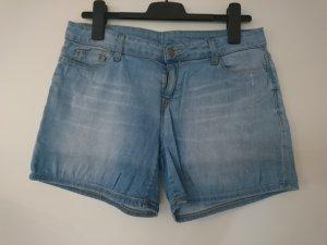 edc by Esprit Short en jean bleu clair