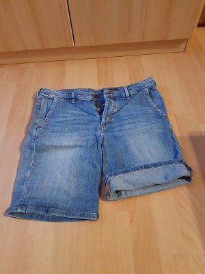 Kurze Jeanshose von Marc o´Polo