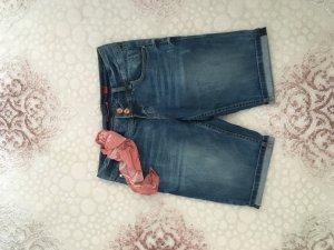 Kurze Jeanshose von S. Oliver