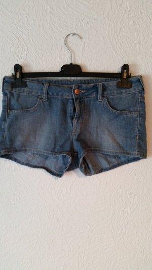 Kurze Jeansshorts von H&M
