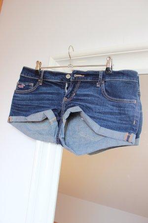 Kurze Jeansshorts von Hollister