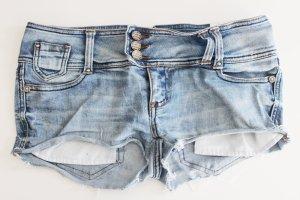 Kurze Jeansshorts von ONLY