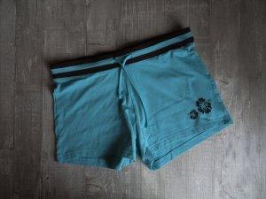 Kurze Jogging-Hotpants