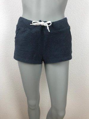 H&M Divided Sport Shorts dark blue