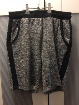 Arizona Short de sport gris-noir