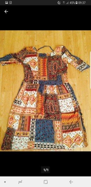 Kurze Kleid