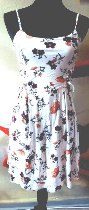kurze Kleid Clockhouse Gr XS