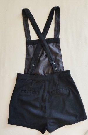 H&M Short met bovenstuk zwart