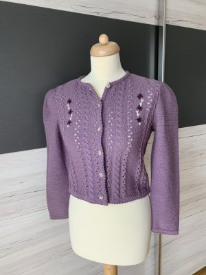 Traditional Jacket purple