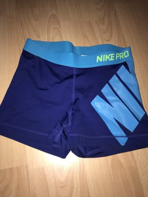 Kurze Nike Radler