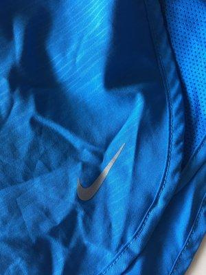 Nike Trackies neon blue
