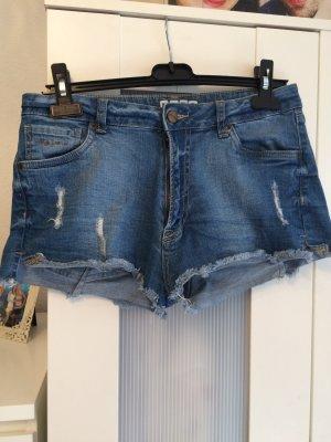 Kurze Pepe Jeans hot pants