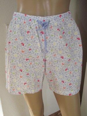 Schiesser Pijama blanco
