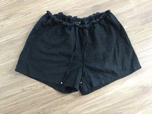 H&M Shorts nero