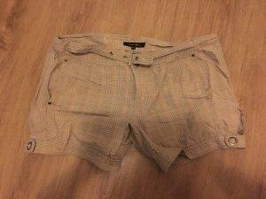 Amisu Shorts beige