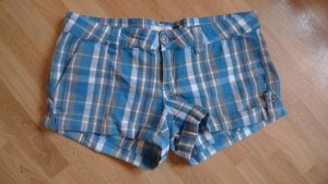 81hours Shorts multicolore Cotone