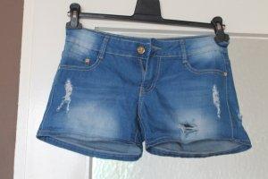 pantalonera azul pálido-azul claro
