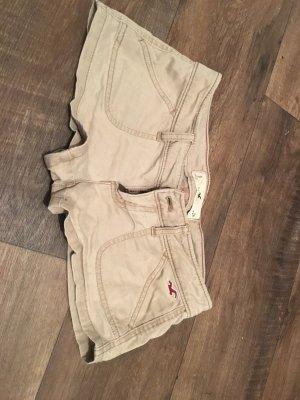 Kurze Shorts Hollister