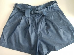 kurze Shorts in Jeans- Optik