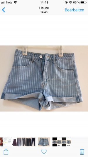 Kurze Shorts // NEU // 36-S