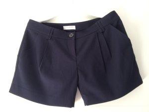 Kurze Shorts von Divina in blau