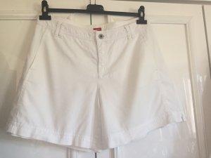 Esprit Short moulant blanc