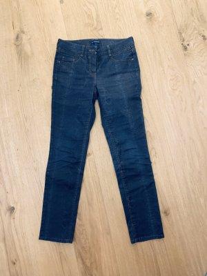 Atelier Gardeur 7/8 Length Jeans multicolored cotton