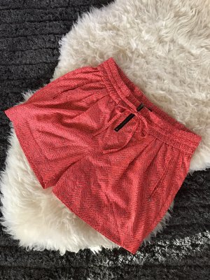 Maison Scotch Short de sport multicolore