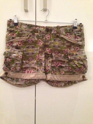 Kurze sommerliche Shorts