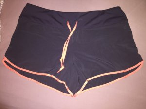 kurze Sporthose H&M grau