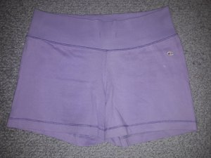 Champion Trackies purple cotton