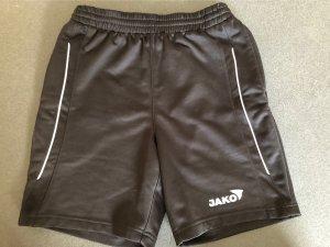 Jako Sport Shorts black-white