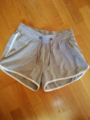 Kurze Stoff Shorts