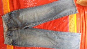 kurze Street one Jeans, 7/8?