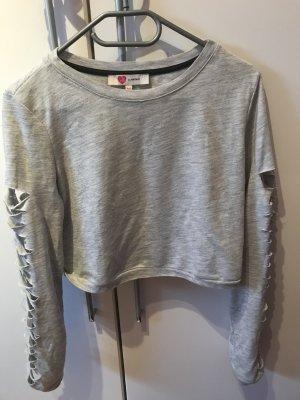 Koton Sweat Shirt light grey