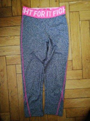 Athletic Vintage Trackies grey-pink