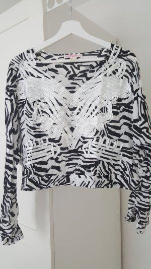 Kurze Tunika von H & M Sonderkollektion Fashion against Aids