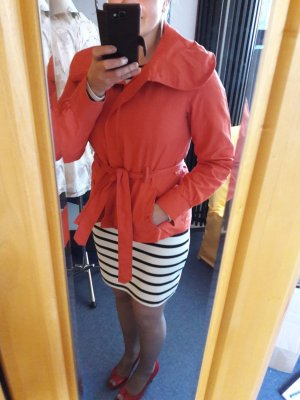 kurze Übergangsjacke Coat Jacke Vila by Vero Moda Gr.L/40 Short Jacket Frühling
